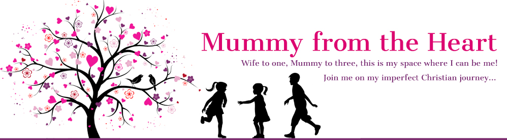 Mummy From The Heart...