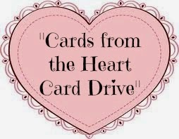 Cards From the Heart 2015