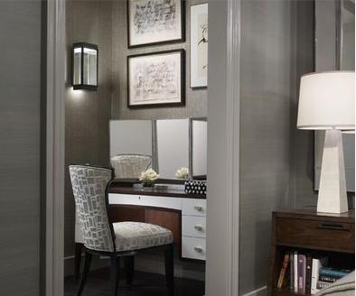 decorar habitaciones visillos para dormitorios