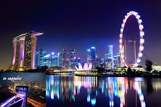 Places Singapore Flyer
