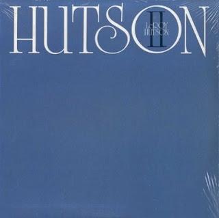LEROY HUTSON - HUTSON II (1976)