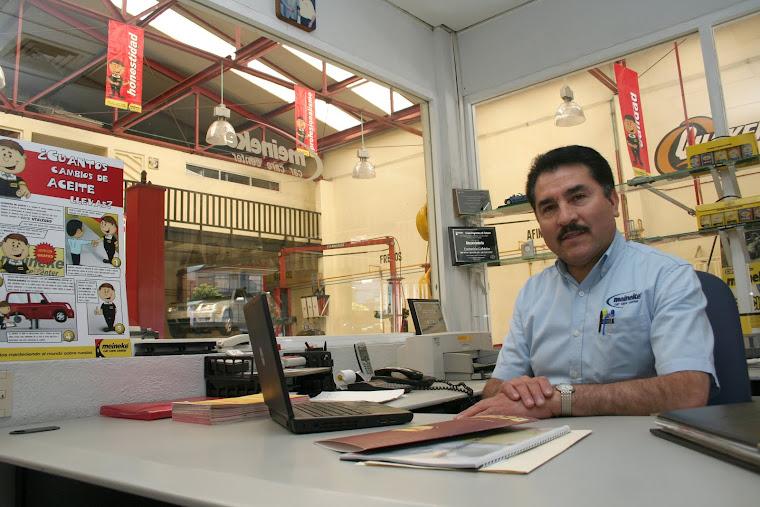 centros de servicio automotriz en México