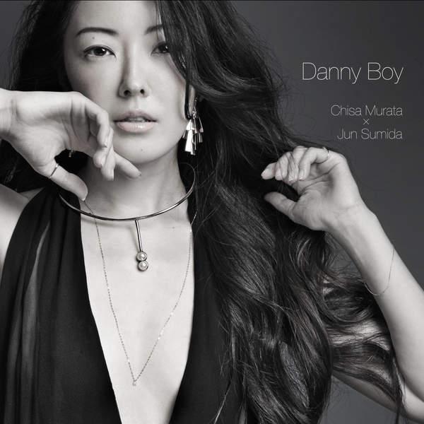[Single] 村田千沙 – Moon/Danny Boy (feat. 角田順) (2015.12.24/MP3/RAR)