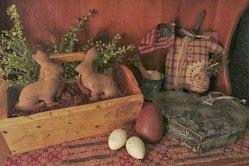 Bunnies~