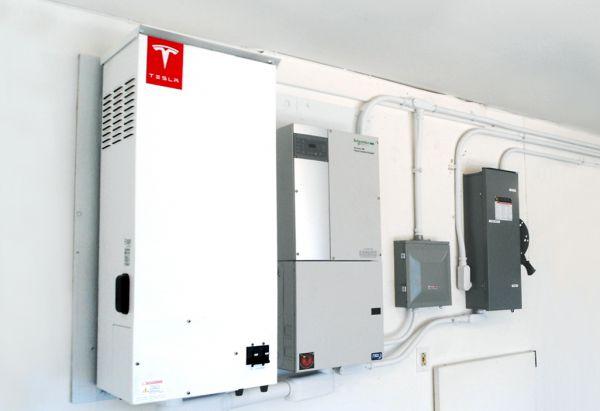 Tesla vai anunciar bateria para as casas aberto at de - Bateria para casa ...