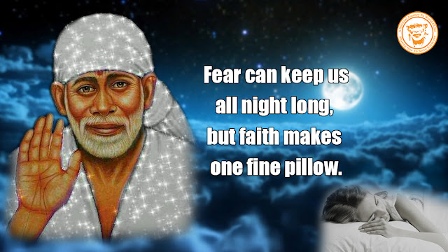 A Couple of Sai Baba Experiences - Part 987