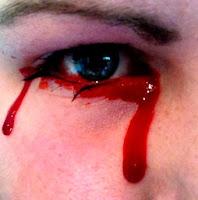 Lacrimi de sange