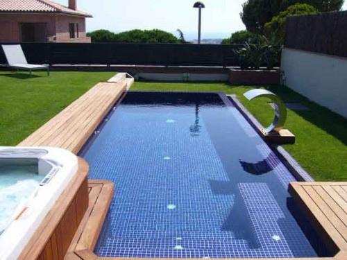 El blog de vilva por f n viernes piscinas de ensue o - Precio por limpieza de piscinas ...