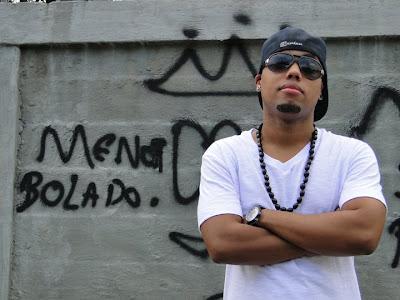 Nyl MC prepara o seu EP de estréia - Escuta essa Parada