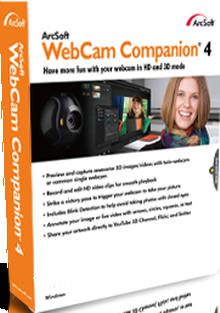 WebCam Companion 4