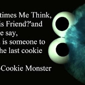 Do you want coockies?