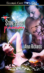 Stone-Hard Passion