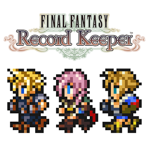 Download FINAL FANTASY Record Keeper Apk