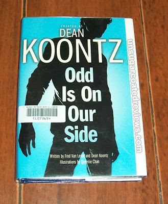 Odd is on Our Side book by Dean Koontz