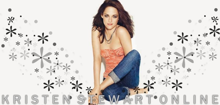 Kristen Stewart Online || I ♥ Kristen