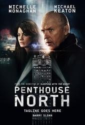 Phía Bắc Khu Penthouse - Penthouse North