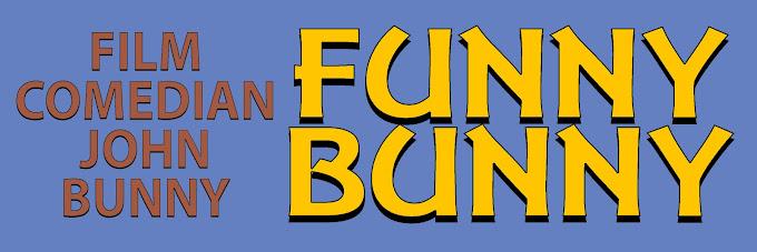 Comedian John Bunny