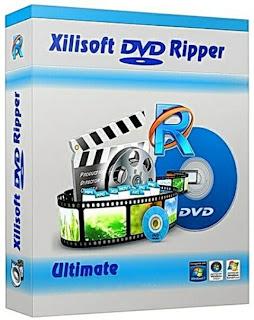 Xilisoft DVD Ripper Ultimate v7.7.2.20130619 Portable Español