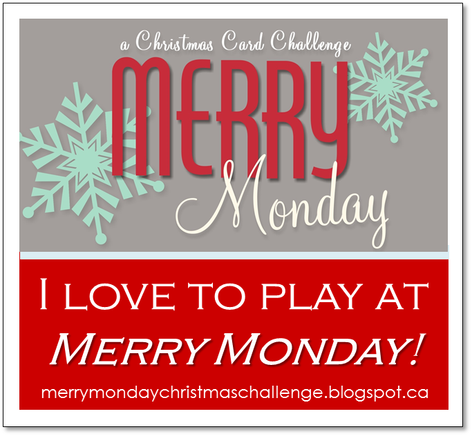 Merry Monday Challenges