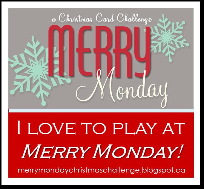 Merry Monday Challenges