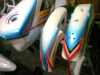 rx king airbrush