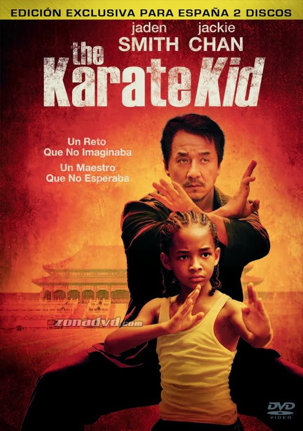 Jaden Smith Karate Kid Online Latino