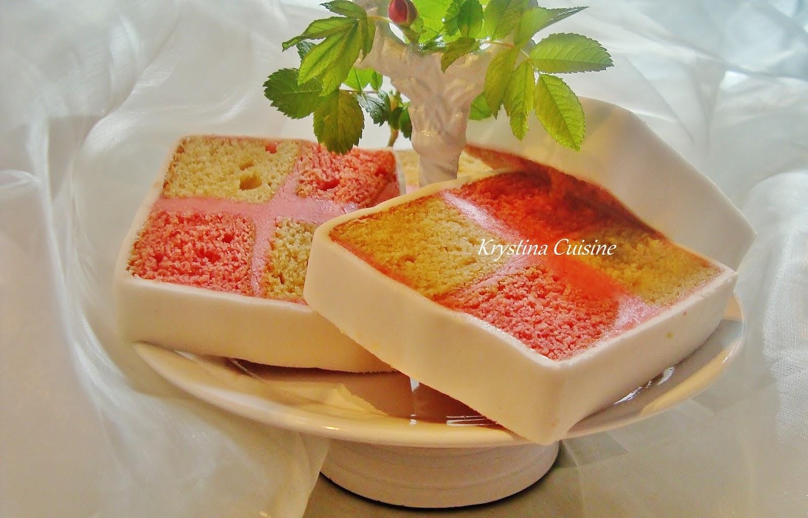 Creme Au Beurre A La Meringue Suisse Pour Layer Cake