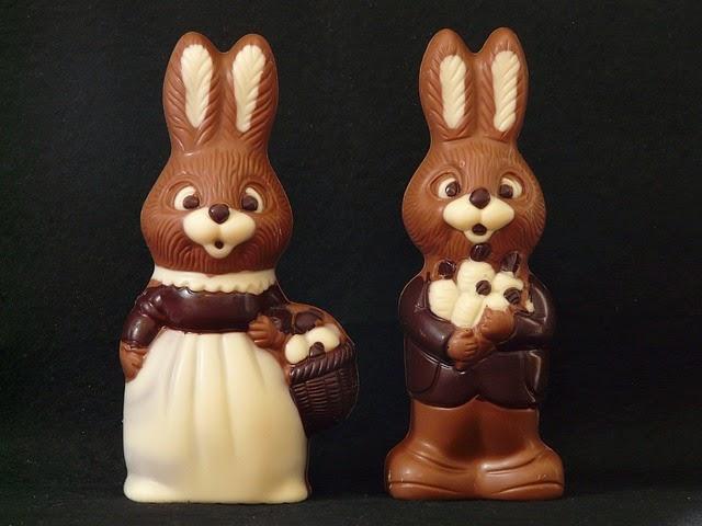 coniglio-cioccolato