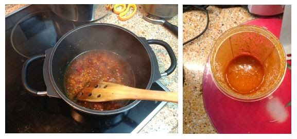 how to make piri piri salt