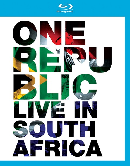 One Republic Live in South Africa (2018) m1080p BDRip 7.2GB mkv DTS-HD 5.1 ch