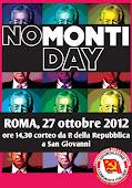 No Monti Day!
