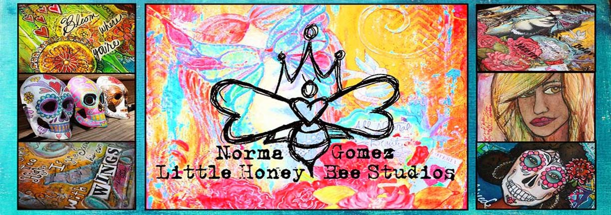Little Honey Bee Studios