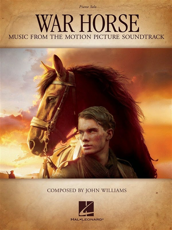 war horse soundtracks
