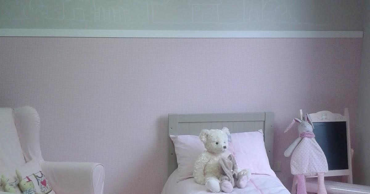 Deco chambre bébé: Décoration pour la chambre d\'une petite fille ...