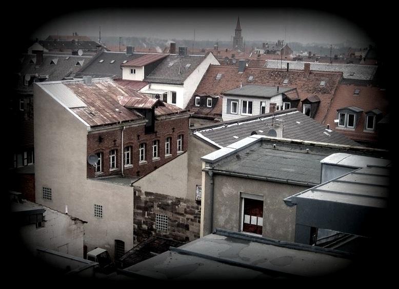 Südwestliche Ansicht auf das Anwesen - 2012