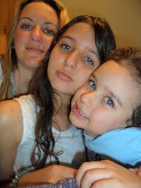 Mãe, Eu e Maniinho *--*
