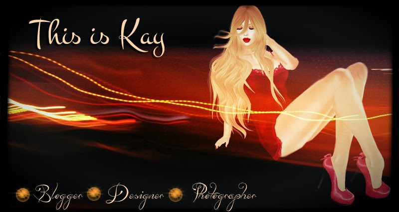This Is Kay - SL Fashion Blog