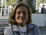Fallece la escritora josefina aldecoa