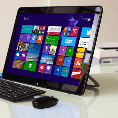 What is new in Windows 8.1