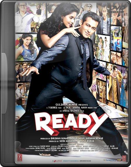Ready 2011 BRRip 720p