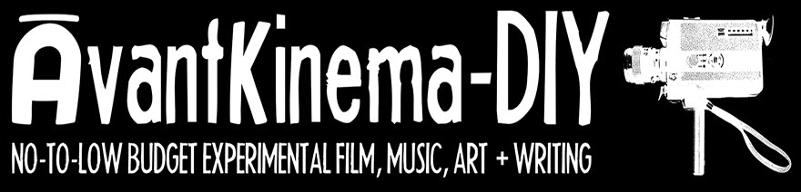 AVANT KINEMA & UNDERGROUND ARTS