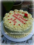 Red Velvet Cake (Round)