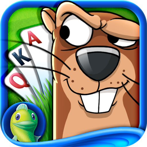 Fairway solitaire by big fish update and free for Fairway solitaire big fish games