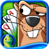 Fairway Solitaire by Big Fish logo