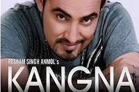 Dil Mangdi Lyrics & Video - Resham Singh Anmol