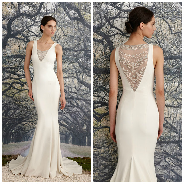 Landybridal wedding dress
