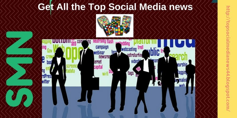 Get All the Top Social Media news and headlines