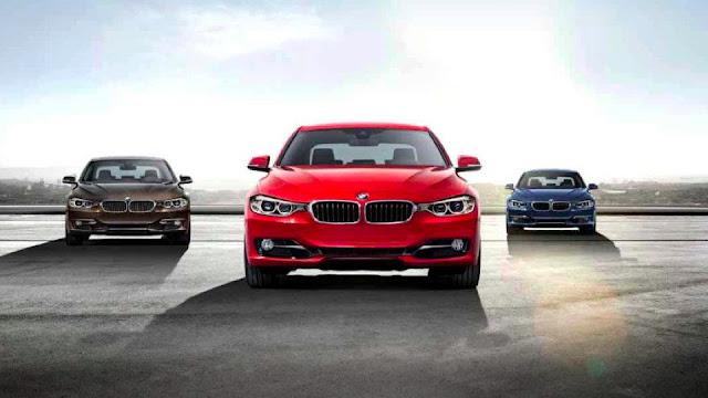2012  BMW 3 Concept