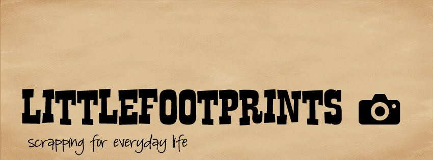 annie's littlefootprints