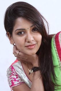 Actress Bhavani Reddy Latest Picture Gallery 16.JPG